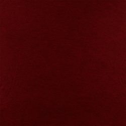 Felt dark red melange 0,9 mm