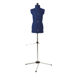 Dressmakers dummy junior - brest 61-76cm