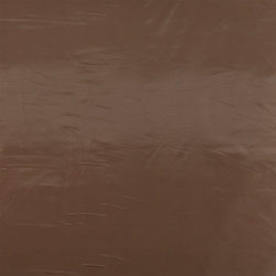 Polyester lining brown