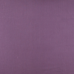 Coarse linen/viscose dusty purple