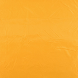 Polyester lining yellow