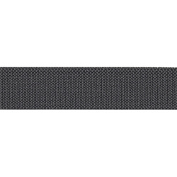 Elastic 26mm grey 2m
