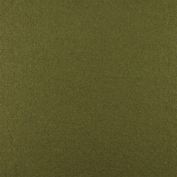 Wool felt dark lime melange