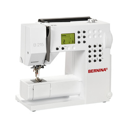 Sewing maschine BERNINA 215