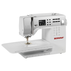 Sewing maschine BERNINA 350PE
