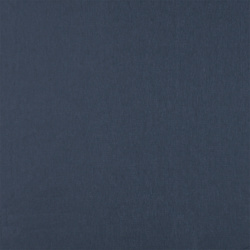 Light linen/viscose blue