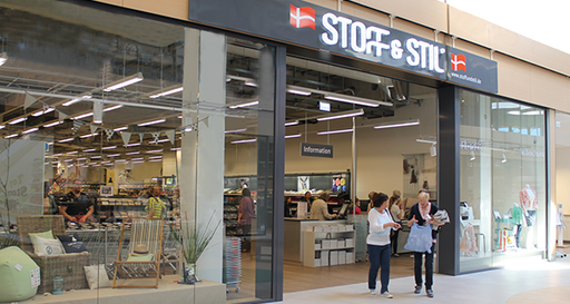 stof outlet aalborg