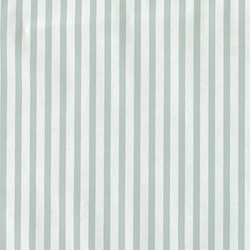 Non-woven oilcloth grey/white stripes