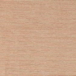 Jacquard nature/red brown stripe