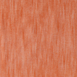 Yarn dyed light terracotta melange