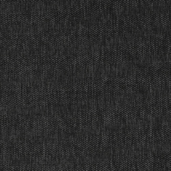 Upholstery fabric dark grey melange
