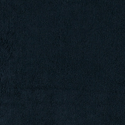 Bamboo frotte navy double faced