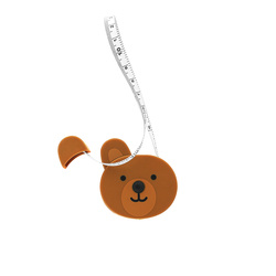 Measuring tape teddy 60 inch/153 cm