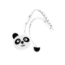 Measuring tape panda 60 inch/153 cm