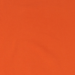 Rippe/Stretch-Jersey, warm Orange