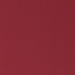 Heavy crepe georgette dark red
