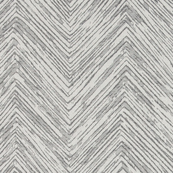 Jacquard light grey herringbone pattern