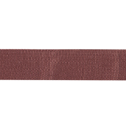 Ribbon woven 38mm rouge 3m