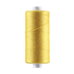 Jeans thread sunshine yellow 400m