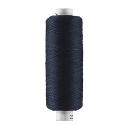Quilting thread navy 300m