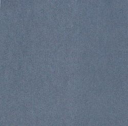 Woven oilcloth dusty blue