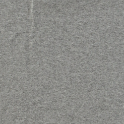 Stretch jersey light grey melange