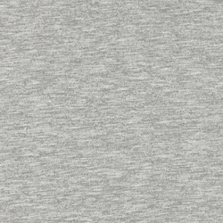 Knitted light grey melange