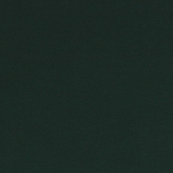 Heavy jersey twill dark bottle green
