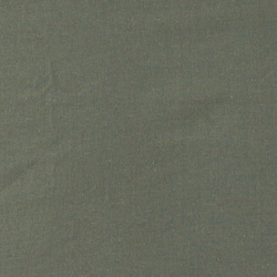 Light linen/viscose dusty army green