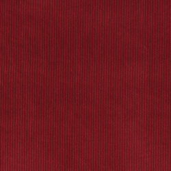 Corduroy 8 wales dark red