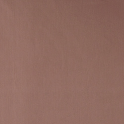 Cotton satin hazel brown