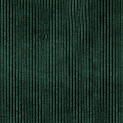 Upholstery corduroy 6 wales bottle green