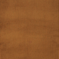 Upholstery corduroy 6 wales golden brown