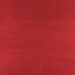 Acetate lining red