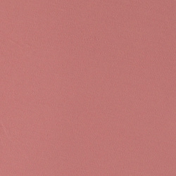 Cotton jersey dusty dark rose