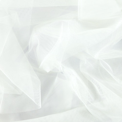 Soft tulle nature