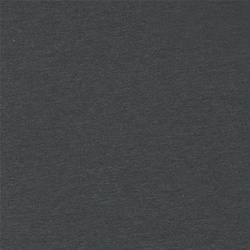French terry stretch grey melange