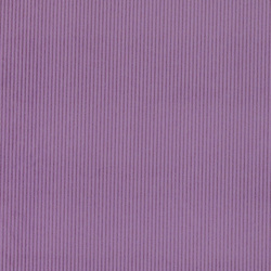 Upholstery micro corduroy light lavender
