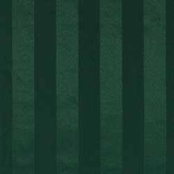 Jacquard green with stripes