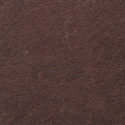Felt 3mm 40x40cm brown 1pc
