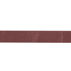 Ribbon woven 32mm rouge 3m