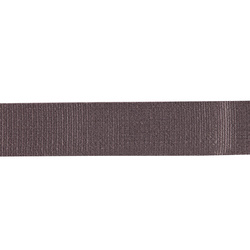 Ribbon woven 32mm heather 3m
