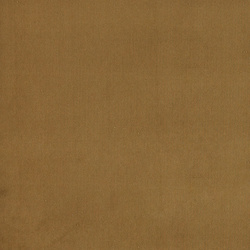 Upholstery velvet light brown
