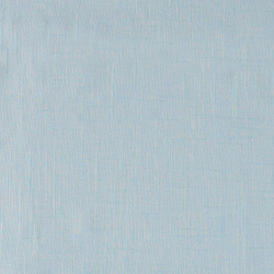 Coarse linen/viscose light blue