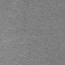 Upholstery fabric light grey brushed