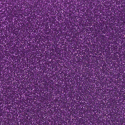 Heat transfer 25x30cm glitter purple