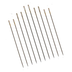 PRYM darning needles size 1-5 10pcs