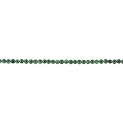 Beads malakit 3mm green appr 120pc