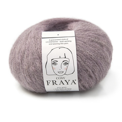 Cosy dusty heather 50g
