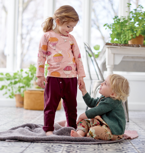 Cute outfits for the tiny tots